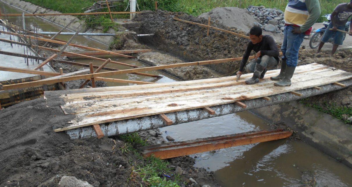 Jokowi Geram Dana Desa Rp 72 T Baru Tersalur 13%