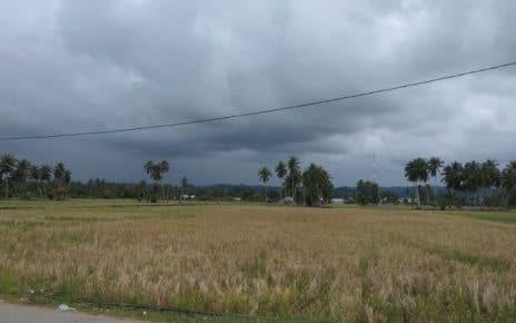 Desa Fiktif Penerima Dana Desa