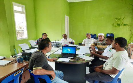 Penatausahaan Keuangan, Penerimaan dan Pengeluaran Desa