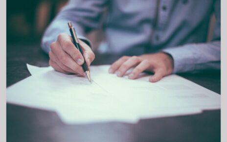 Cara Menulis Surat Dengan Benar