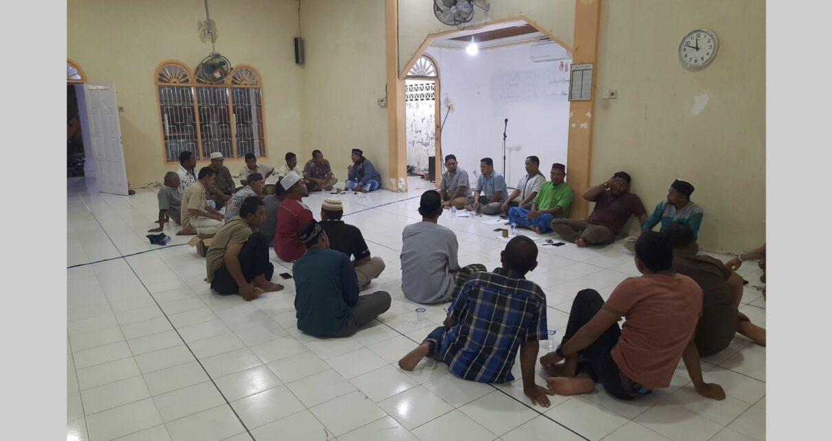 Pengawasan Dana Desa Oleh BPD